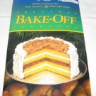 Pillsbury America's 31st Bake-off Cookbook 1984