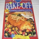 Pillsbury 36th Bake-off Cookbook 1994