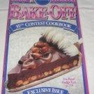 Pillsbury 35th Bake-off Cookbook 1992