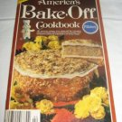 Pillsbury America's 29th Bake-off Cookbook 1979