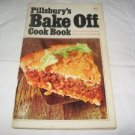 Pillsbury 21st Bake-off Cookbook 1970