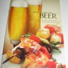 Please Pass the Beer cookbook