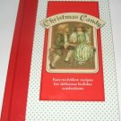 Christmas Candy Recipe Book Gramercy Books cookbook