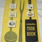 METROPOLITAN COOK BOOK by Metropolitan Life Insurance Company, NY