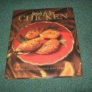 Simply the Best Chicken, Recipes from Gold Kist Farms