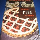 250 Superb Pies and Pastries Number 5 cookbook