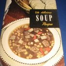 250 Delicious Soup recipes Number 6 cookbook