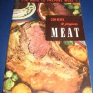 250 Ways to Prepare Meat recipes Number 8 cookbook