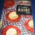 300 Healthful Dairy Dishes Recipes Number 18 cookbook