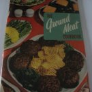 The Ground Meat Cookbook Number 108 cookbook