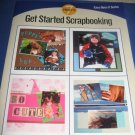 Getting Started Scrapbooking Easy does it series