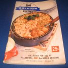 Pillsbury's 8th Grand National Cookbook