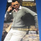 Beehive Country Gentlemen Knitting pattern
