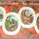 Food Fashion Fair  Cook Book by Rural Gravure