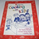 Cooking with kids Market Day