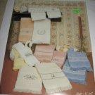 More Powder Room Pastels Towels Leaflet 113