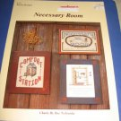 Necessary Room by Rayna Designs cross stich patterns L111