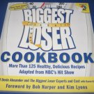 The biggest Loser Cookbook