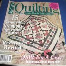 McCalls Quilting Creative Ideas for Todays Quilters