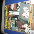 Plastic Canvas Magazine Sept Oct 1991