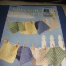 Nifty Knit Dishcloths by Leisure Arts