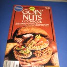 Pillsbury Going Nuts cookbook F06768