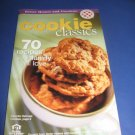 Better Homes and Gardens Cookie Classics Cookbook