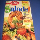 Betty Crocker Salads cook book