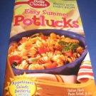 Easy Summer Potlucks Betty crocker  185