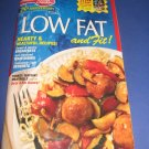 Low Fat and Fit  Betty crocker  115