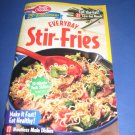Everyday Stir Fries Betty Crocker  114