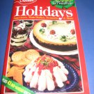 Holidays Appetizers main dishes desserts and more Betty Crocker  111