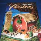 Country Woman Christmas 1997