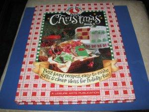 Gooseberry Patch Christmas Book 4