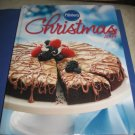 Pillsbury Christmas 2009 cookbook