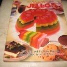 The Magic Of Jello cookbook