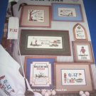 Golf-isms  by Karne's Creations cross stitch book 106