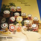 This and that country keeper skirts Yvonne M Thorp cross stitch