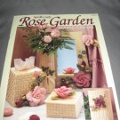 Rose Garden plastic canvas pattern The Needlecraft Shop