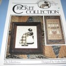 The Cricket Collection No. 56 The Inheritance by Vicki Hastings  cross stitch patterns