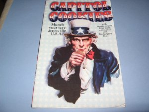 Capitol Cookies Fundcraft Publishing Cookbook