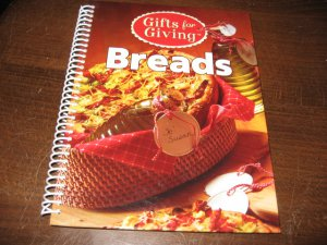 Gifts for Giving breads (2005, hardback)