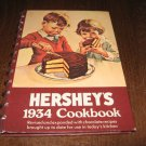 "Hershey""s 1934 cookbook revised and expanded"