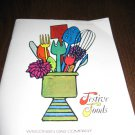 Festive Foods 1971 Wisconsin Gas Company cookbook