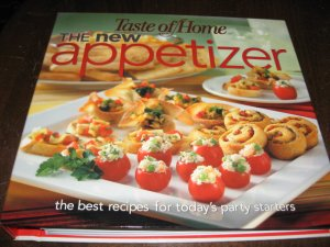 The New Appetizer : The Best Recipes for Today's Party Starters by Janet Briggs