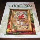 A Cross-Stitch Christmas : Timeless Treasures (2000, Hardcover)