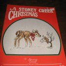 A Stoney Creek Christmas book 3 cross stitch patterns