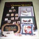 Christmas Memories Cross My Heart inc. CSB57 Cross stitch patterns