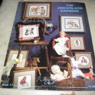 The Dreamland Express  Stoney Creek  cross stitch patterns leaflet 17