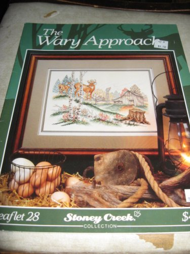 Man and Wife cross stitch pattern Leisure arts 842